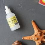 Перекись водорода для уборки вред и польза
