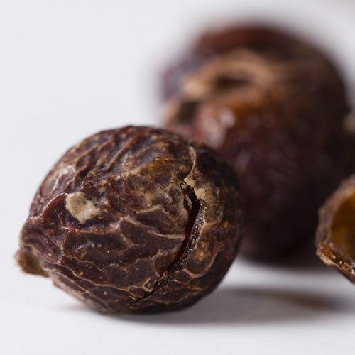 Мыльные орехи для стирки