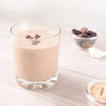Рецепт смузи с сырыми какао-бобами