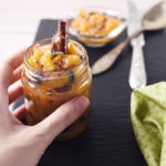 Персиковое чатни рецепт